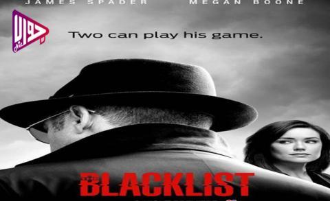 مسلسل The Blacklist الموسم السادس الحلقة 2 مترجم اون لاين